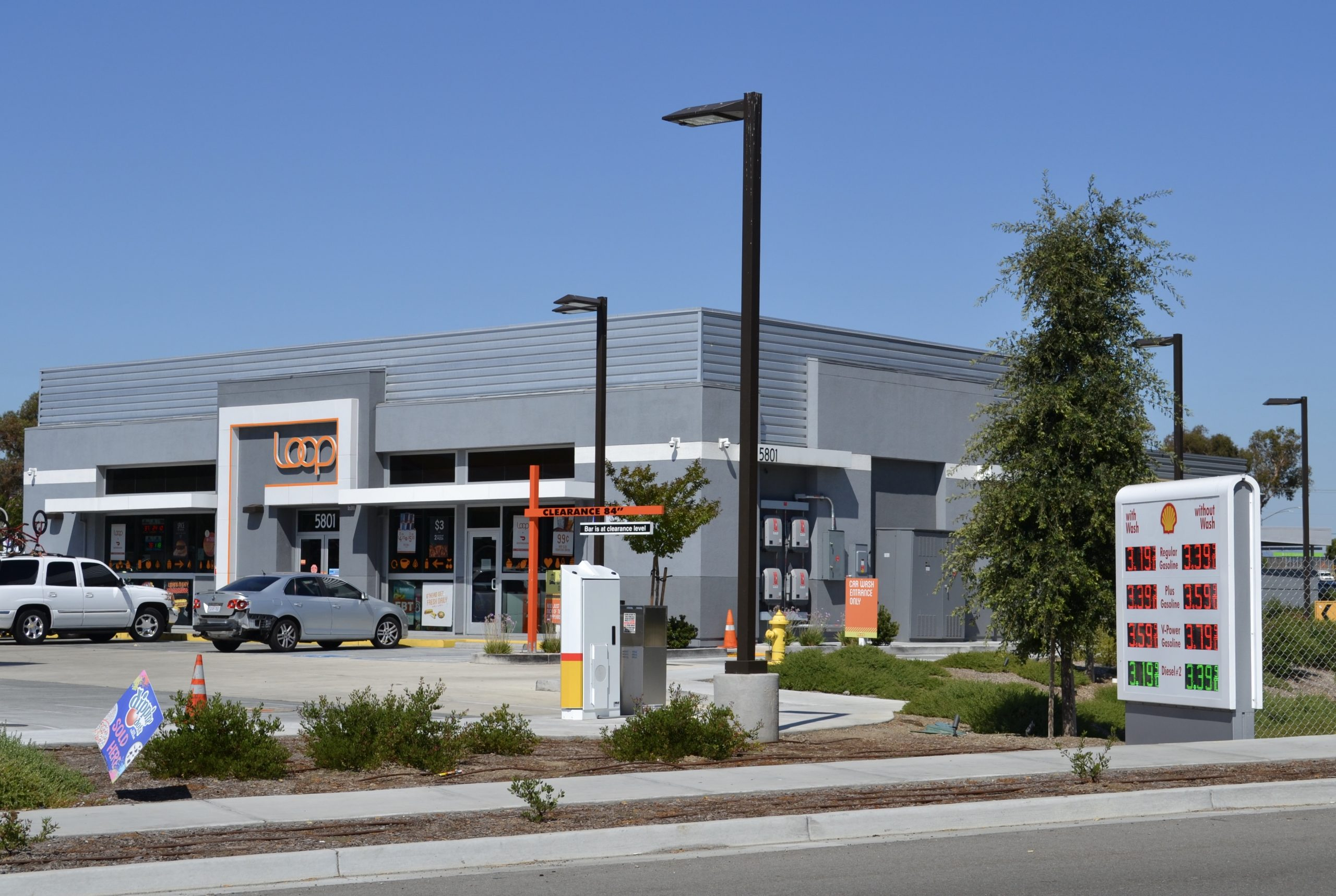 Silver Oak Plaza_Loop